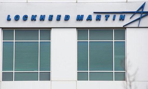 Lockheed Martin company